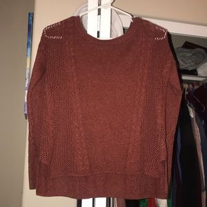 NWOT American eagle sweater
